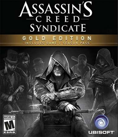 بازی Assassin's Creed: Syndicate
