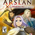 دانلود بازی Arslan The Warriors of Legend برای PC