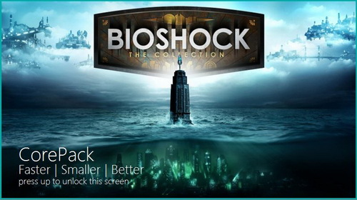 BIOSHOCK 1&2: THE REMASTER COLLECTION
