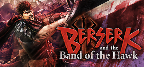بازی کامپیوتر Berserk and the Band of the Hawk