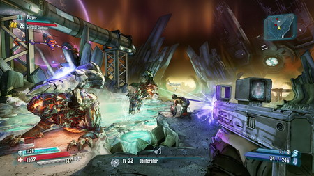 بازی Borderland the Pre-Sequel Complete Edition