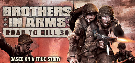 بازی کامپیوتر Brothers in Arms: Road to Hill 30