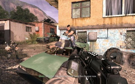 Call Of Duty Modern Warfare 2 Repack MP-SP ^^nosTEAM^^RO Download Pc __LINK__ COD-MW2
