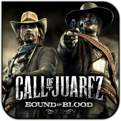 Call of Jaurez بازی Call of Jaurez Bound in Bloodin Blood
