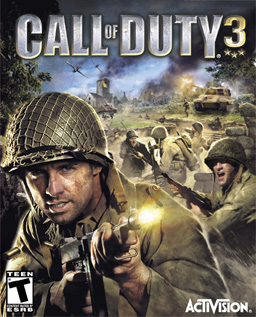 ندای وظیفه Call Of Duty 3