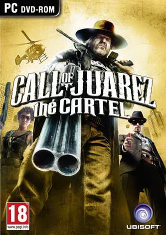 بازی Call of Juarez The Cartel