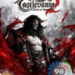 دانلود بازی Castlevania Lords of Shadow 2 برای PC