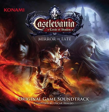 بازی Castlevania Lords of Shadow Mirror of Fate HD