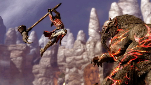 بازی Castlevania: Lords of Shadow Ultimate Edition