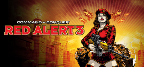 بازی استراتژیک Command And Conquer Red Alert 3
