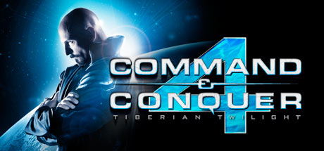 بازی Command Conquer 4 Tiberian Twilight