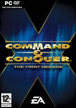 بازی Command & Conquer The First Decade