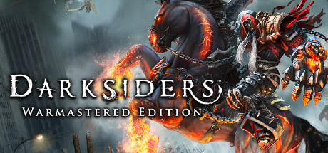 بازی کامپیوتر Darksiders 1: Warmastered Edition