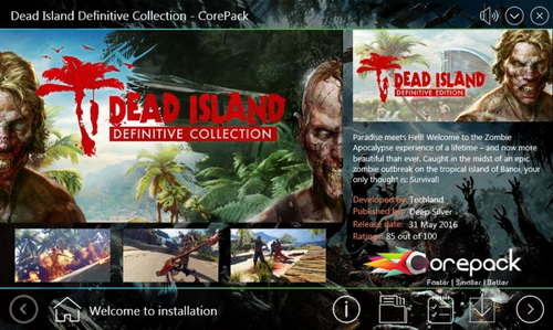 بازی Dead Island: Definitive Collection