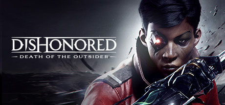 بازی کامپیوتر Dishonored Death of the Outsider