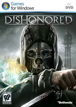 بازی Dishonored 1 GOTY Edition