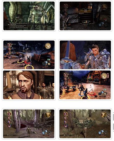 بازی Dragon Age Origins Ultimate Collection