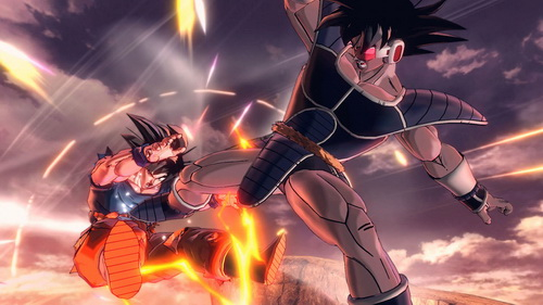 بازی Dragon Ball: Xenoverse 2