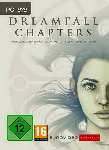 بازی Dreamfall Chapters Book Three Realms