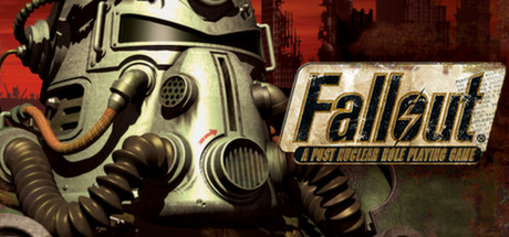 بازی کامپیوتر Fallout 1 A Post Nuclear Role Playing Game