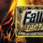 دانلود بازی Fallout Tactics: Brotherhood of Steel برای PC