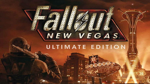 بازی Fallout New Vegas Ultimate Edition