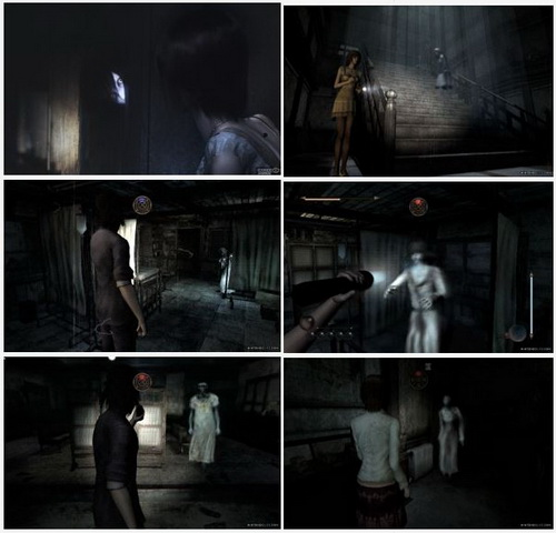 بازی Fatal Frame 4 Mask of the Lunar Eclipse
