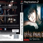 دانلود بازی Fatal Frame III: The Tormented برای PS2
