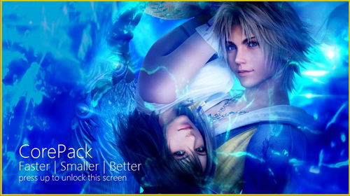 بازی Final Fantasy X-2 HD Remaster