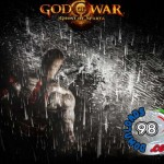دانلود بازی God of War Ghost of Sparta برای PSP