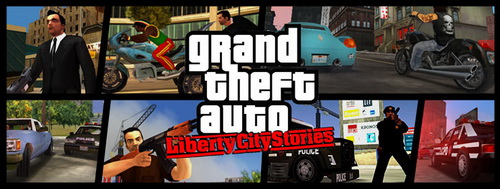 بازی اندروید GTA: Liberty City Stories + Mod