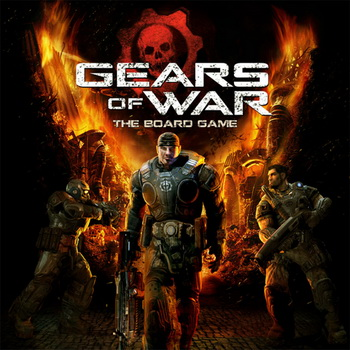 بازی 1 Gears of War