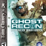 دانلود بازی Tom Clancys Ghost Recon Advanced Warfighter برای PC
