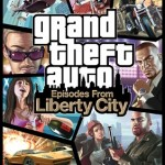 دانلود بازی Gta IV Episode From Liberty City برای PC