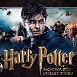 دانلود بازی Harry Potter & The Complete Collection