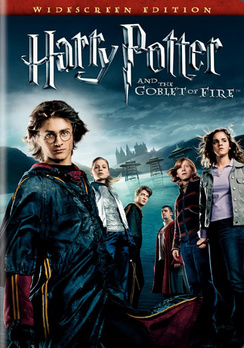 بازی Harry Potter And The Goblet Of Fire