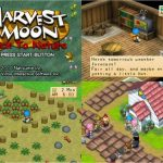دانلود بازی Harvest Moon: Back to Nature برای PC