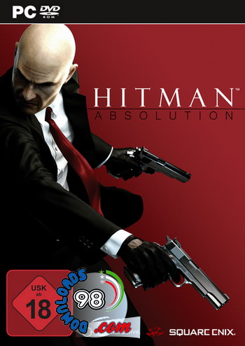 بازی Hitman: Absolution