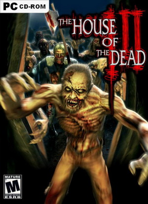 3 House of the Dead