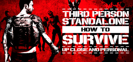 بازی How To Survive Third Person Standalone