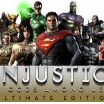 دانلود بازی Injustice Gods Among Us Ultimate Edition برای PC