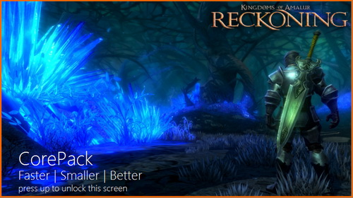 بازی کامپیوتر Kingdoms of Amalur: Reckoning