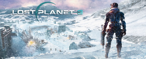 بازی Lost Planet 3 Complete Pack
