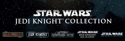 بازی Lucasarts Jedi Knight Bundle