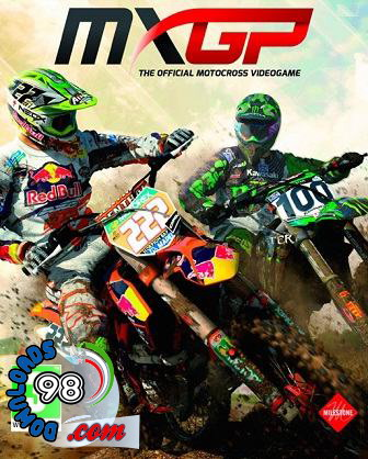 بازی MXGP The Official Motocross Videogame