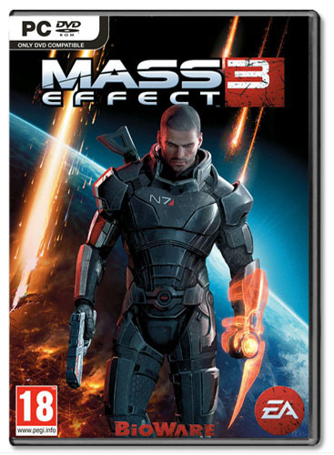 بازی Mass Effect 3 Complete Edition