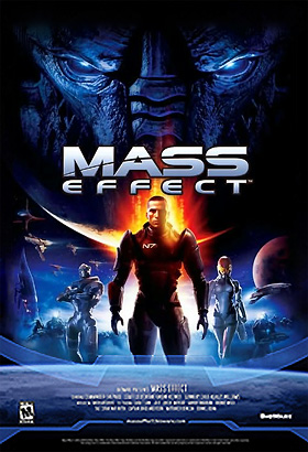 بازی Mass Effect 1 Complete Edition