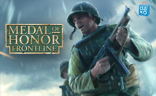 بازی Medal of Honor: Frontline