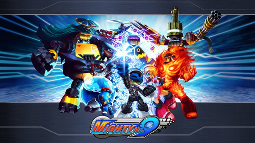 بازی Mighty No. 9