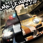 دانلود بازی Need for Speed: Most Wanted برای PSP